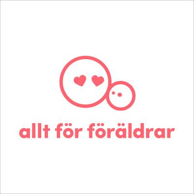 Logotyp för Allt för föräldrar