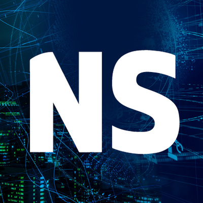 NewScientist's logotype