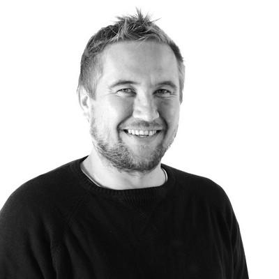 Øyvind Slettens profilbilde