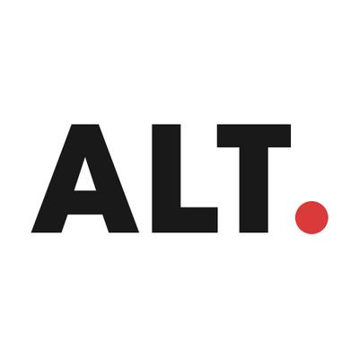 ALT.dk's logotype