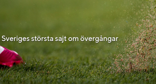 Omslagsbild för Fotbolltransfers.com