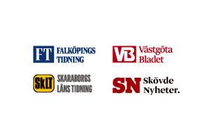Västgöta-Tidningar