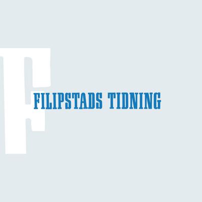 Filipstads Tidning's logotype