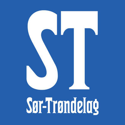 Avisa Sør-Trøndelags logo