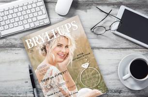 Bryllupsmagasinet - Print