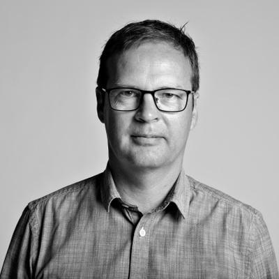 Morten Stig  Jørgensen's profile picture