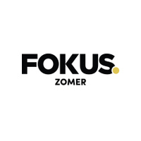 Logotyp för Fokus Zomer