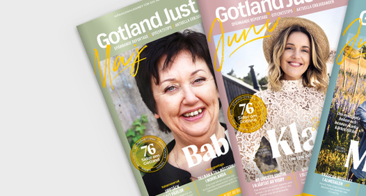 Gotland Just Nu's cover image