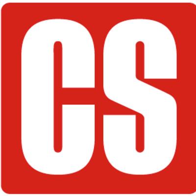 Logotyp för Computer Sweden