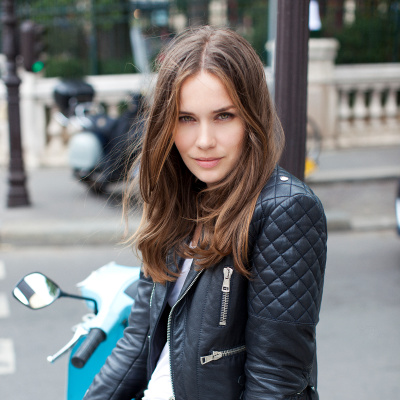 Caroline Blomsts Profilbild