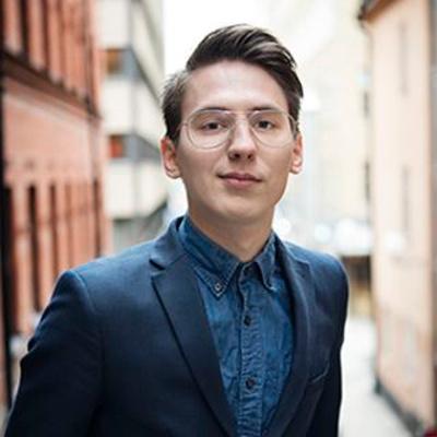 Profilbild för Anders Löf