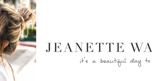 Jeanette Walayat's cover image