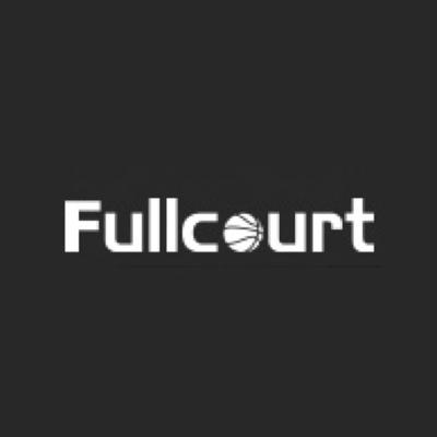 Fullcourt's logotype