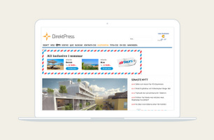 Display – Desktop