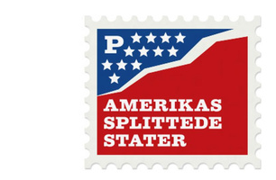 Amerikas splittede stater