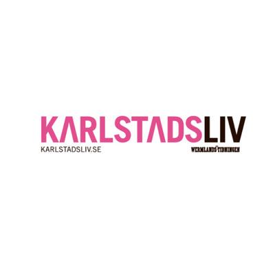 Karlstadsliv's logotype