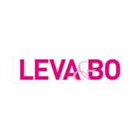 Le logo de Leva & bo