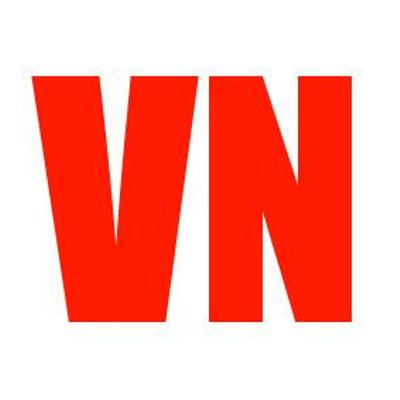Vestlandsnytt's logotype