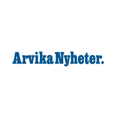 Arvika Nyheter's logotype