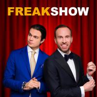 Logotyp för Freakshow