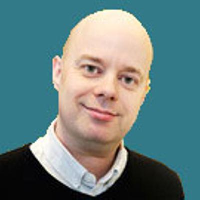 Profilbild för Martin Andersen
