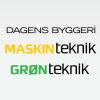 Logotyp för Dagens Byggeri / MaskinTeknik / GrønTeknik