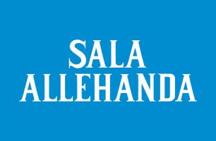 salaallehanda.com - Desktop
