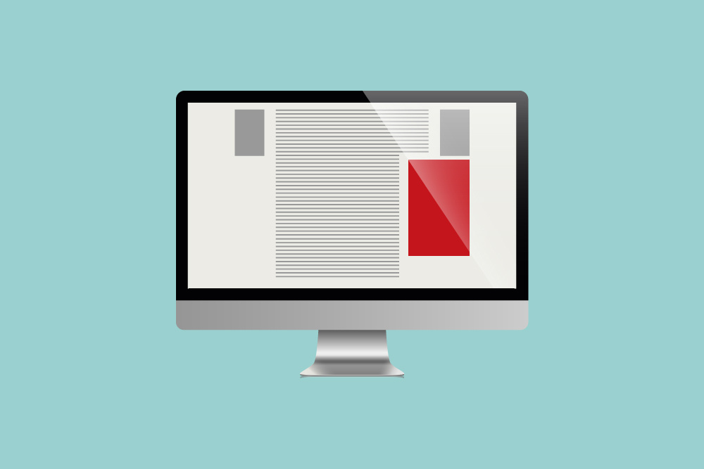 Artikkelboard - artikkelside