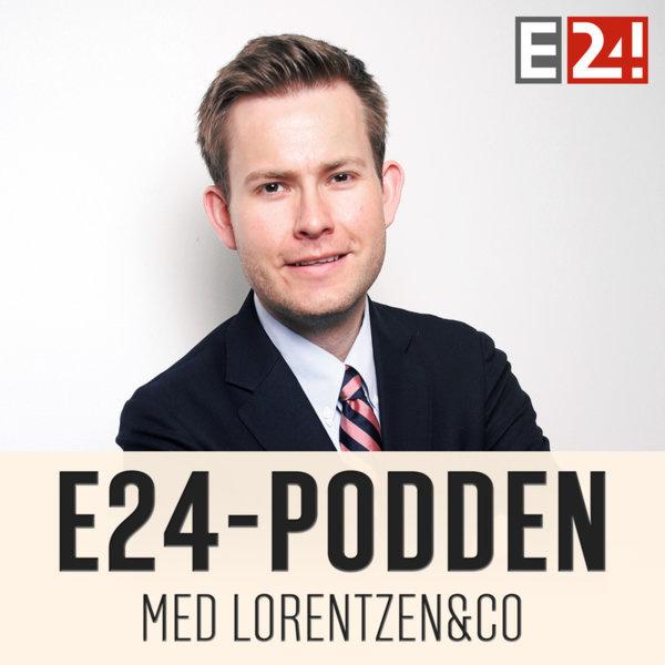 E24-podden med Lorentzen & Co