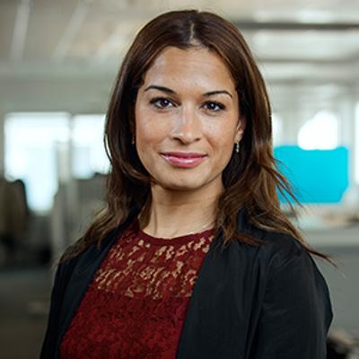 Felicia Fazzis profilbilde