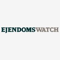 Ejendomswatch's logotype