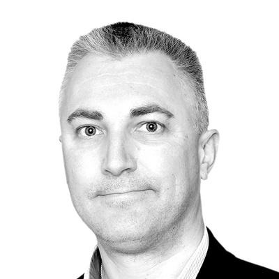 Profilbild för Mikael Malm