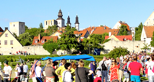 Almedalen Just Nu's cover image
