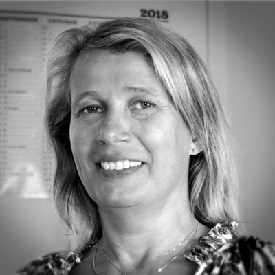 Profilbild för Belinda Blomsterberg