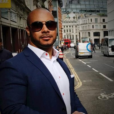 Profilbild för Christopher Edwards