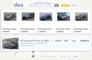 Annoncering på DBA: Toppower