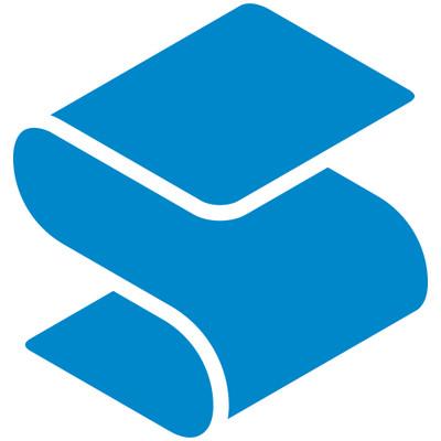 Logotyp för Solidinfo.se