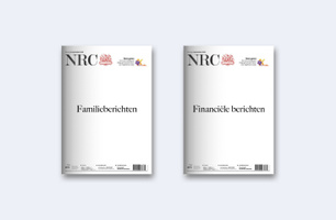 Family and financial notices