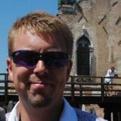 Patrik Jerrestam's profile picture