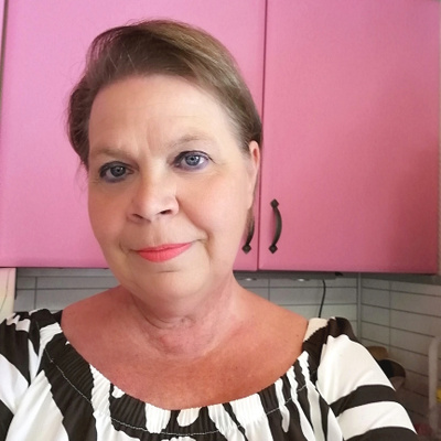 Anita Birgitta's profile picture