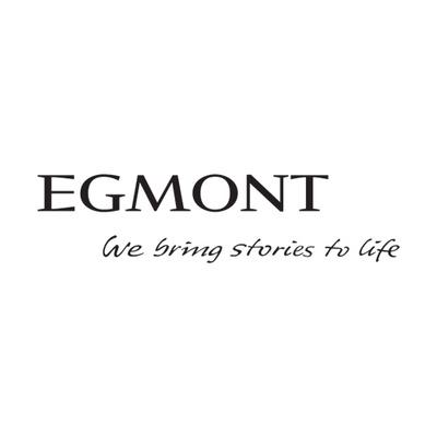 Egmont Publishing Norge's logotype