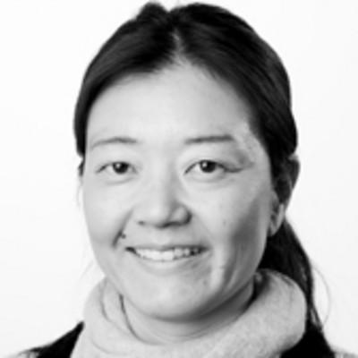 Kristin Lindberg Mathisens profilbilde