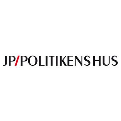 JP/Politikens Hus's logotype