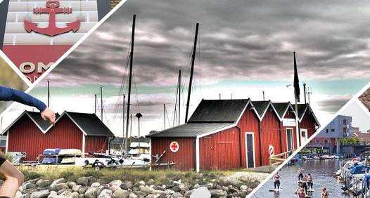 Lokaltidningen Lomma's cover image