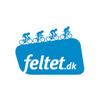 Logotyp för Feltet.dk