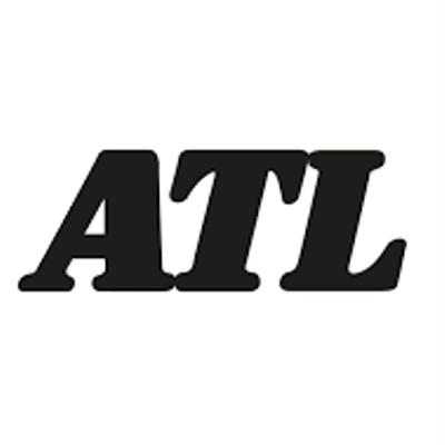 Logotyp för ATL