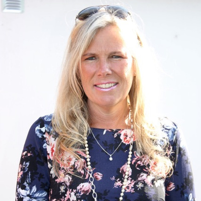 Ulla Nybergs Profilbild