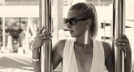 Carina Marchetti's cover image