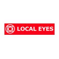 localeyes.dk's logotype