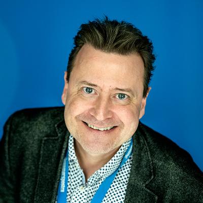 Lars Gravesens profilbilde